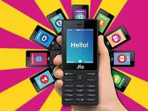 The JioPhone is up against incumbents who have struck pacts with handset makers in providing 4G smartphones in the same price range.