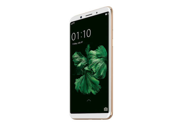 Oppo f5 with ai selfie technology will be available in india for oppo f5 with ai selfie technology will be available in india for rs 24990 stopboris Gallery