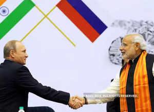 Indo-Russia
