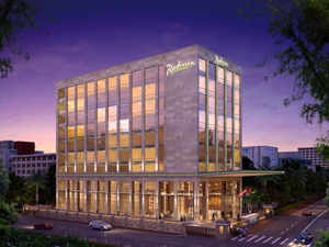 The New Hotel Signings Are Across Carlson Rezidor S Brands Such As Radisson Blu