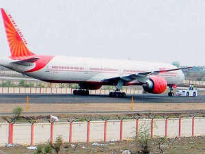 Woman passenger air india duty manager slap each other at airport sources in the airline said the passenger allegedly slapped the duty manager sciox Choice Image