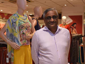 When Amazon enters the battlefield, Kishore Biyani's brick-and-mortar will test the American firm's strategy, stamina and strength.