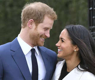 Prince Harry fell for Meghan Markle as soon as they met, he knew 'their stars were aligned'