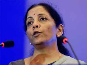 Nirmala Sitharaman wants to involve startups in defence production