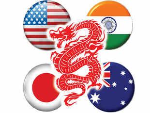 Quad: It shouldn't be about China, but legit interests