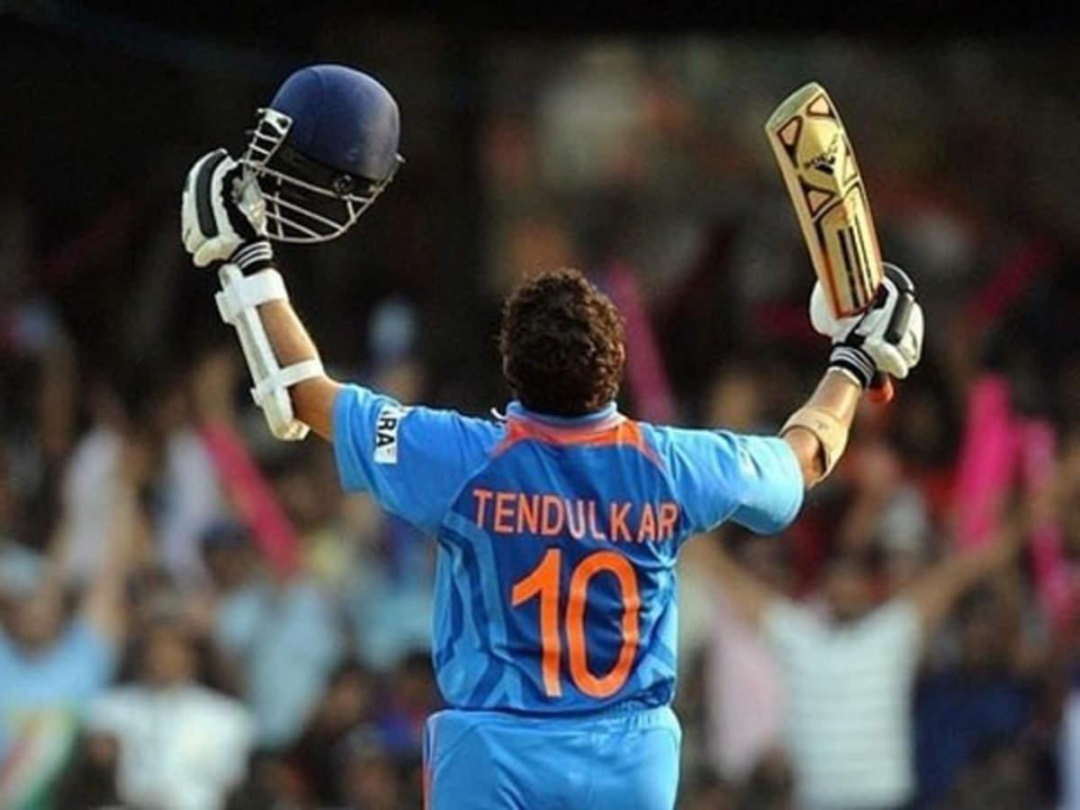 c5cf5a9d2 Tendulkar jersey  BCCI to retire Sachin Tendulkar No 10 India blue jersey
