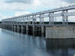 Other hydro projects of NEEPCO, commissioned by Bhel, include the 3x135 MW Ranganadi HEP in Arunachal Pradesh and the 4x50 MW Kopili HEP in Assam.