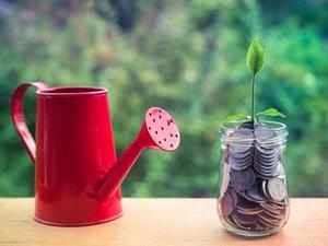 Image result for father with money