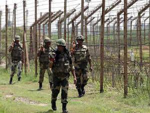 UAVs, smart fence to check infiltration along Indo-Bangla border: BSF