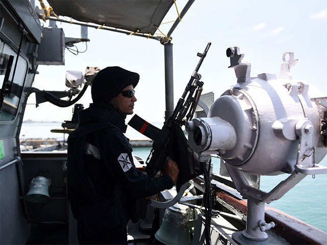Defence Ministry approves procurement of 260 naval communication sets