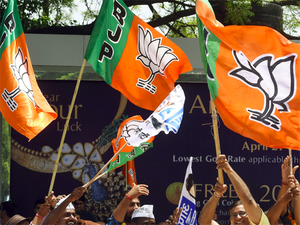 In the last leg of campaign, BJP has strengthened its outreach in 165 constituencies where the party has won at least twice since the 1990s.