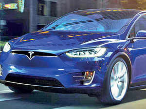 It is build fast & fix later at Tesla: Workers - The Economic Times
