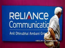 RCom case comes as a high-profile test of the country's new bankruptcy laws.
