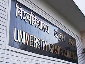 UGC had put nearly 123 deemed-to-be-universities on notice over the university title usage, asking them to look for alternatives following the apex court directive.