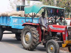 tractors government forms panel to lay down diesel use rules for