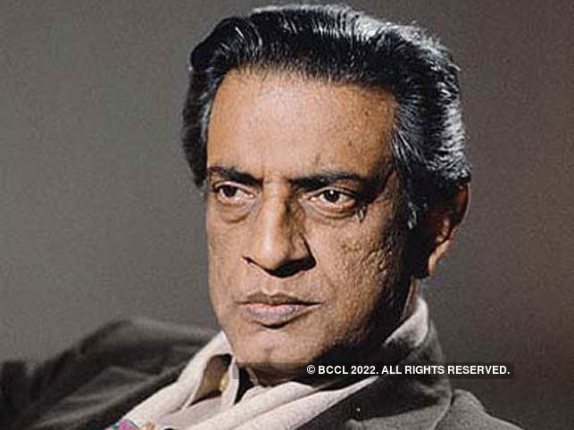 Now Satyajit Ray's Professor Shonku set to come alive on film