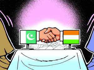 No meeting planned with India during SCO summit: Pakistan