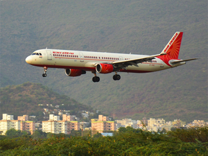 """It is a proud moment for us at Air India,"" said a senior Air India official, who did not want to be identified."