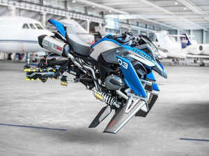With India being the biggest motorcycle market in the world, BMW has a big opportunity to play in its premium motorcycle space.
