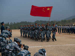 China hints at maintaining sizable troops' presence near Doklam in winter