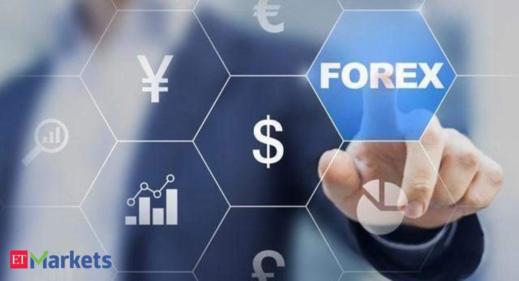 Forex economic times