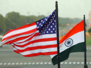 The US, Vajda said, was eager to promote peace and prosperity in a close partnership with India, adding that it was fundamental to the flow of trade in south Asia.