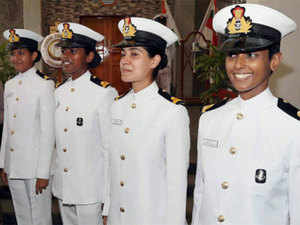 Navy to allow women on board warships sooner rather than later: Sunil Lanba