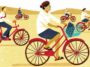 Ola is testing a bicycle-rental service called Ola Pedal at the IIT-Kanpur campus.