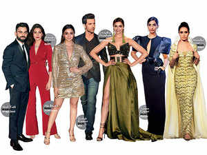 Fashion is projected to grow at a healthy CAGR of 13% during 2015-2020 from Rs 4 trillion in 2015.