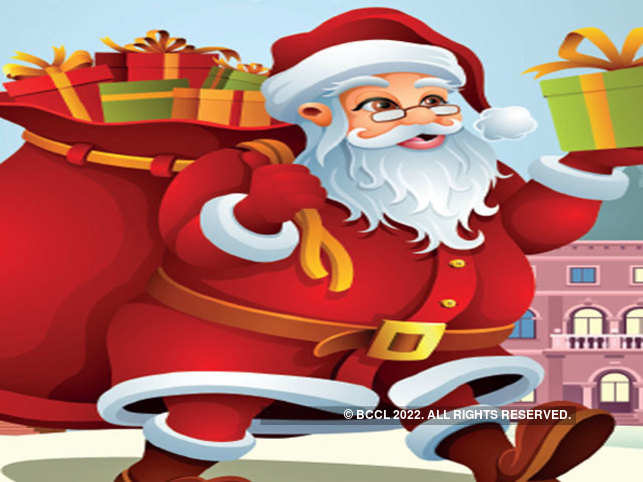 santa was issued a pilots license from the us government in 1927 - Santa Claus Santa Claus Santa Claus