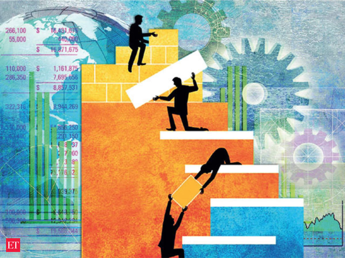 indian economy: View: Indian economy will only get better