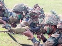 Accidents, suicides, ailments kill 1,600 soldiers every year