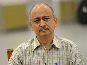 Kharola will be the third Air India CMD in a little over three months.