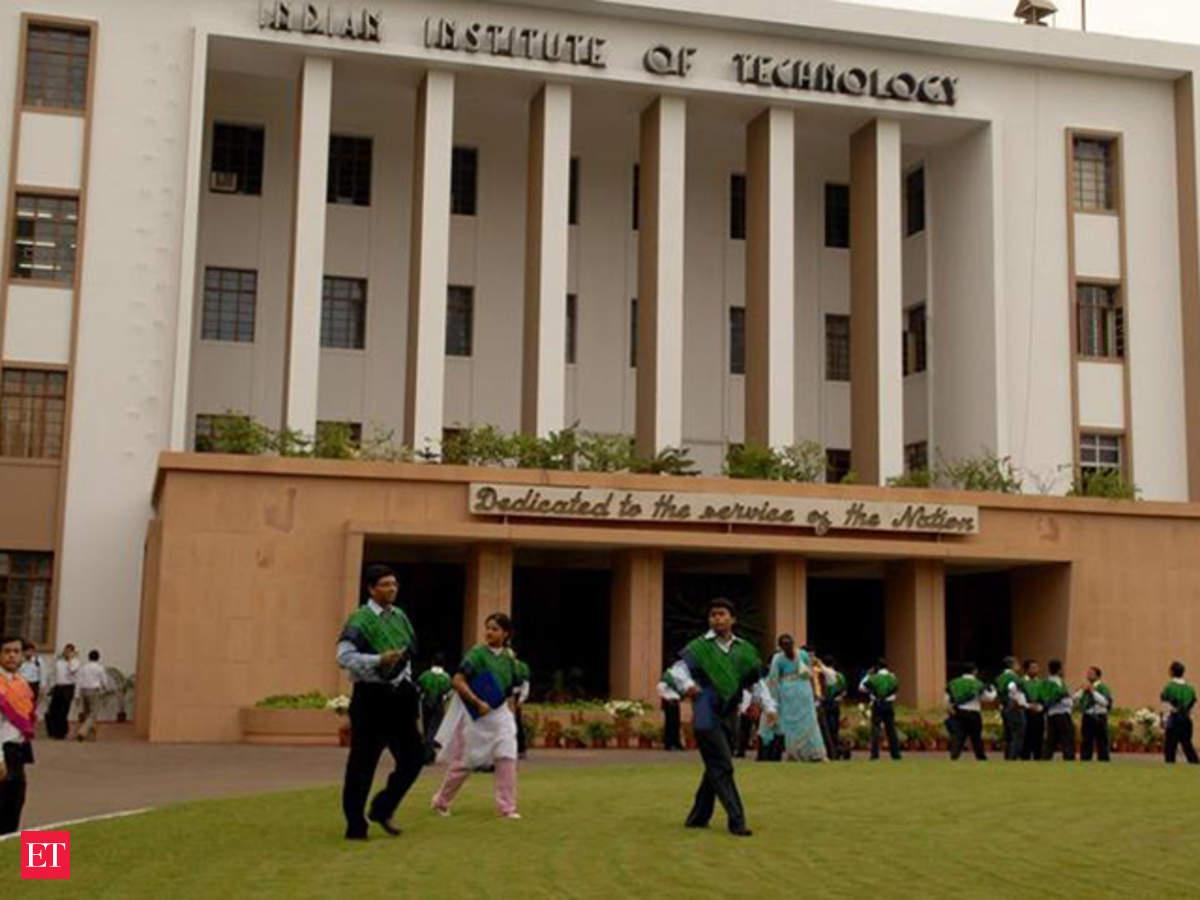 IIT: Over 300 students bag jobs at IIT-Kharagpur - The