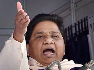 BSP had lost big time in Western UP in the 2017 assembly polls in the state - with its Dalit vote base splitting for BJP while its Muslim vote base preferring the SP-Congress combine.