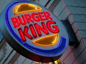 Burger King, that now runs more than 100 stores in India, claims it is now profitable at both the store and company level.