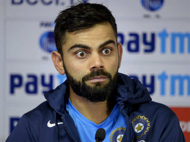 Virat Kohli Virat Kohli And Mates Might Soon Get A Rs 12
