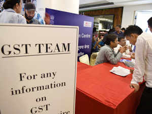 Businesses in the Gulf are looking for expert assistance, though the VAT will not be as complex as Indian GST.