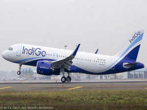 IndiGo is opposed to the shifting of its operations, saying if the DIAL decision is allowed, the airline would be spread across the three airports -- T1, T2 and T3.