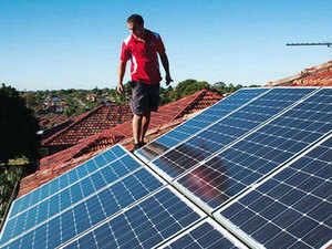 As per the report, India added new rooftop solar capacity of 840 MW in the 12 months ending September 2017.