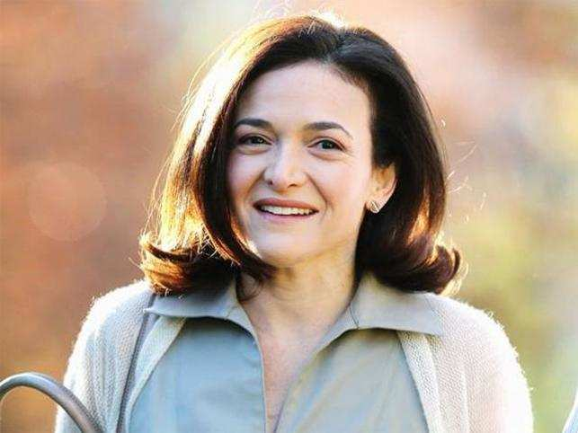 Facebook's Sheryl Sandberg speaks out about sexual harassment, warns of backlash