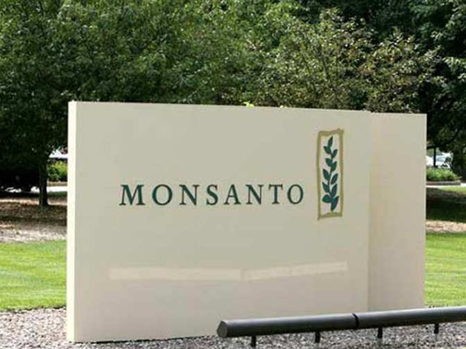 India fines Monsanto for delays in answering anti-trust questions