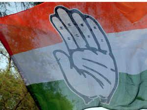 There are two Congress rebels against Mevani — Ashvin Parmar and Balkrishna Zirawala.