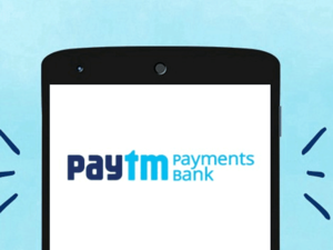 Image result for Paytm Payments Bank commits Rs3,000 crore for offline