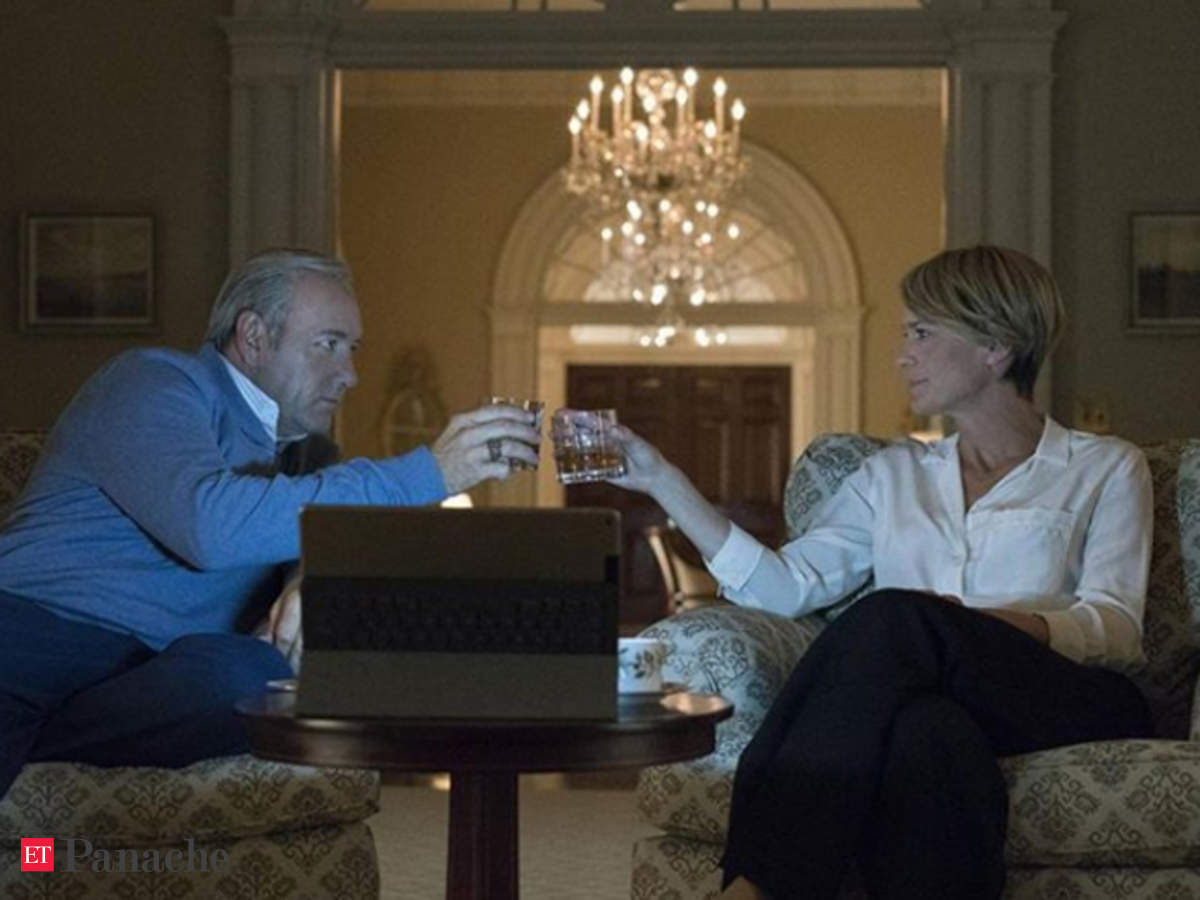 House Of Cards Set To Return With Sixth And Final Season Sans