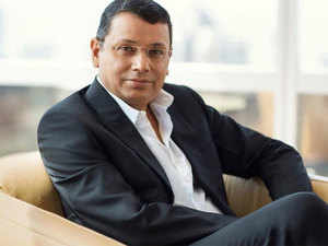 Shankar has been at the helm of Star India since October 2007.