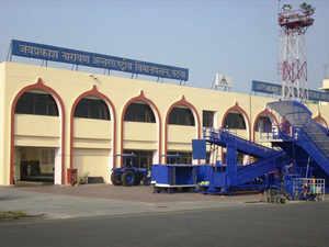 Patna's Jai Prakash Narayan International airport is run by the Airports Authority of India (AAI).
