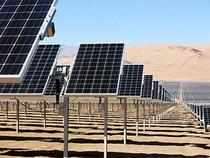 The development comes at a time when bidders for some solar power projects are fleeing because they consider the projects unviable