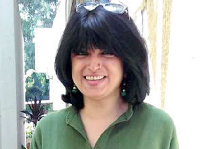 Arundhati Ghosh, Executive Director of India Foundation For The Arts
