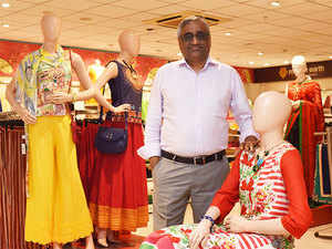 Future Group will be among top 10 fashion firms by FY19: Kishore Biyani​